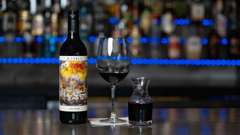 Force of Nature Red Wine